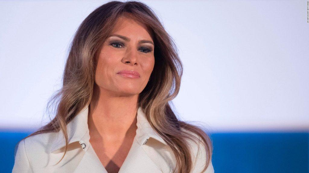 Melania Trump é fã de Shonda Rhimes, autora que chamou Trump de 'hipócrita'