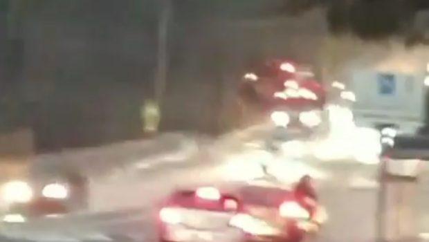 Localizado corpo de motociclista arrastado por enxurrada no Setor Pedro Ludovico, em Goiânia