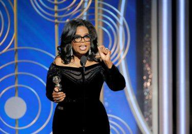 Oprah fecha contrato de conteúdo com a Apple