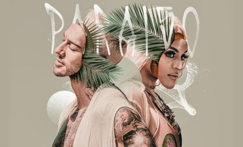 Lucas Lucco lança 'Paraíso' em parceria com Pabllo Vittar