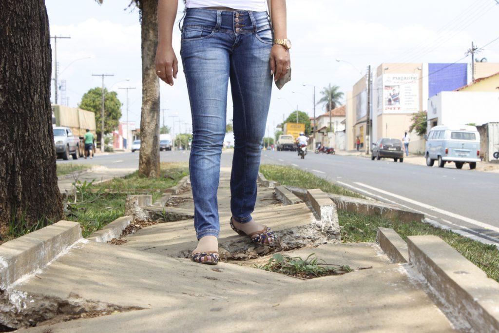 Alteração no Estatuto do Pedestre beneficia idosos e deficientes físicos