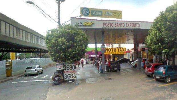 MP aciona posto de combustível por comércio irregular de etanol, em Goiânia