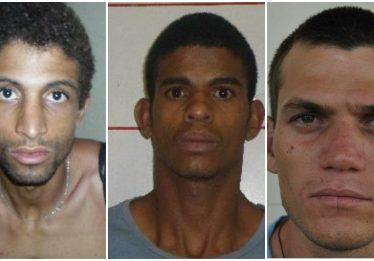 Casa do Albergado registra fuga de cinco reeducandos; dois já foram recapturados