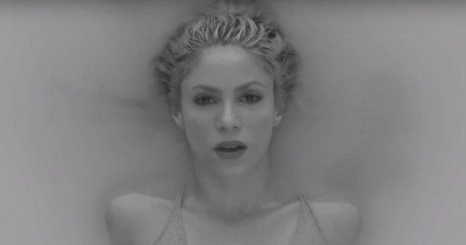 Shakira lança clipe para a música 'Trap', parceria com o colombiano Maluma