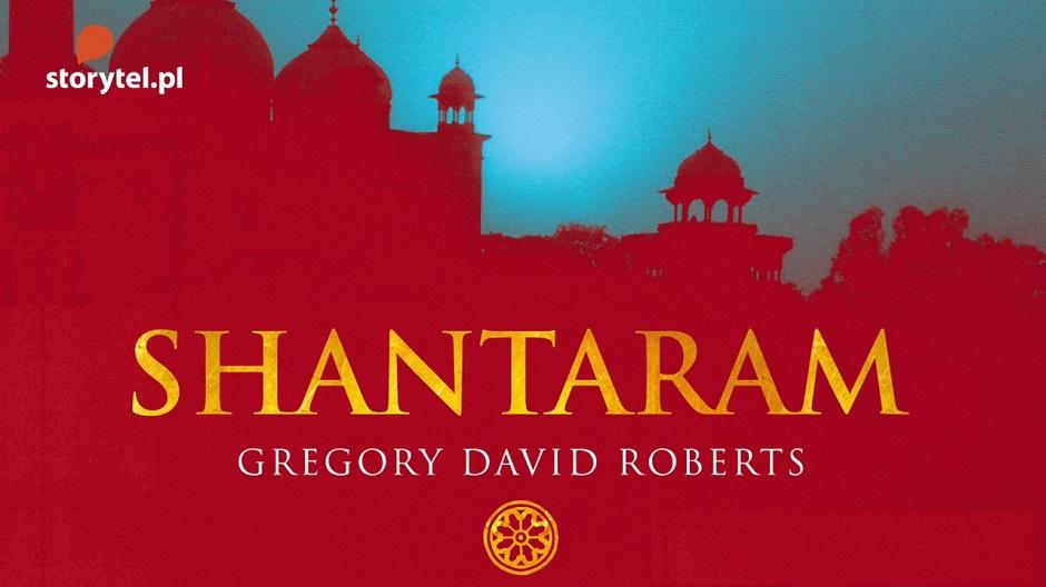 Livro Shantaram vai virar série de TV