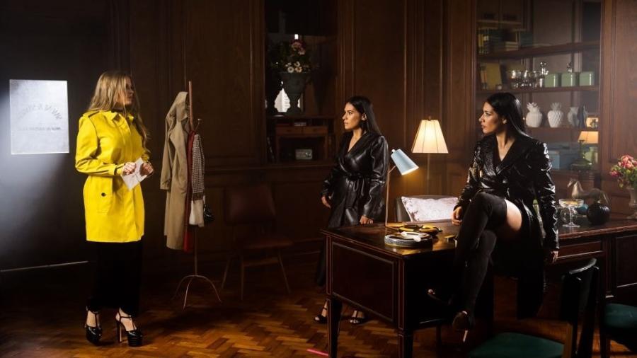 Simone e Simaria são detetives no clipe de 'Paga de Solteiro Feliz', parceria com Alok