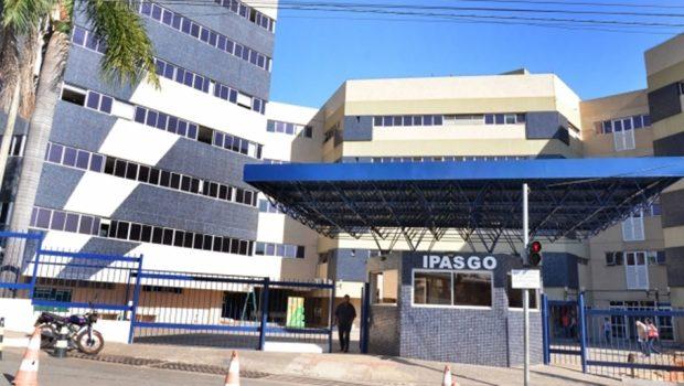 Sem previsão de pagamentos, governo decide não cobrar mensalidade de dezembro do Ipasgo