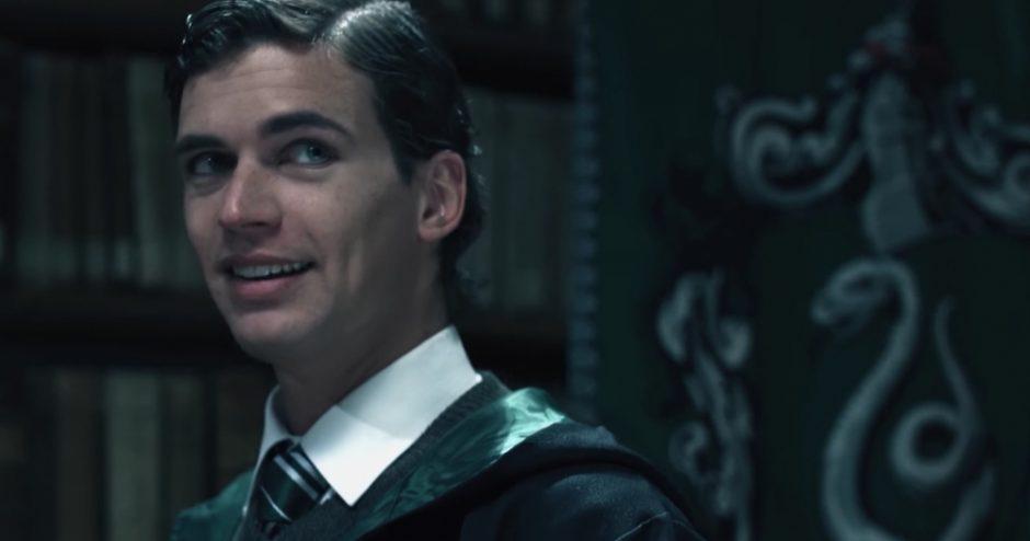 Fãs de Harry Potter produzem filme que conta as origens do vilão Voldemort