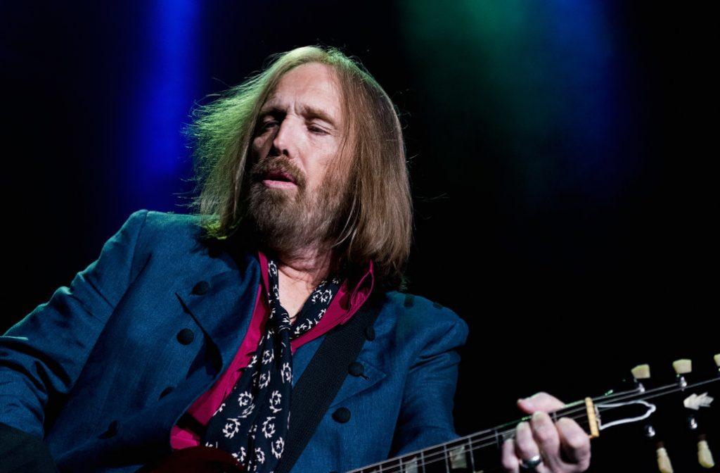 Tom Petty morreu de overdose acidental, afirmam legistas