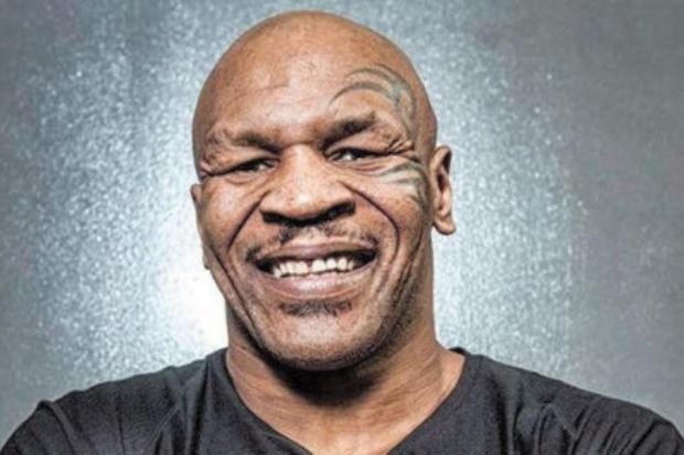 Mike Tyson investe em megaplantação de maconha nos Estados Unidos