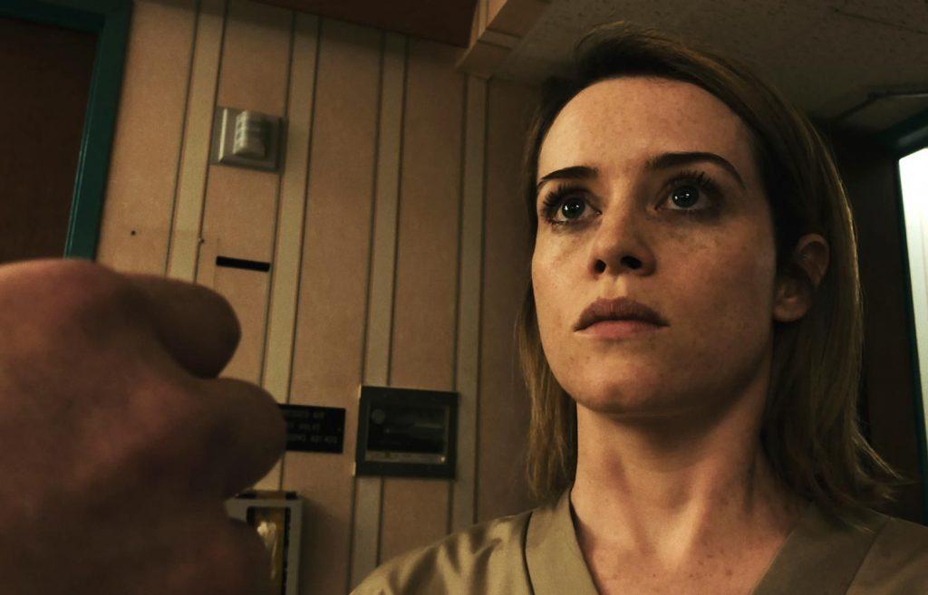 Unsane, longa filmado com um iPhone, ganha primeiro trailer
