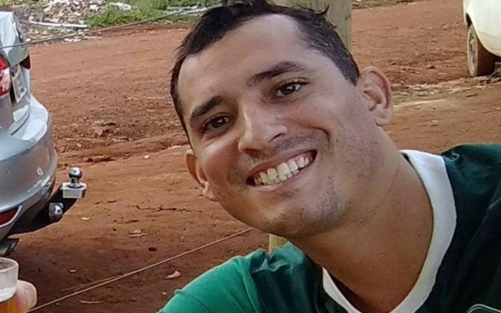 Homem morre afogado após entrar em represa para nadar, em Aragoiânia
