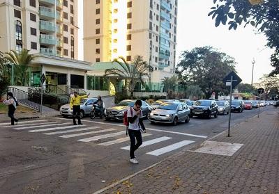 Campanha 'Volta às Aulas' acontece em Goiânia a partir da próxima segunda-feira