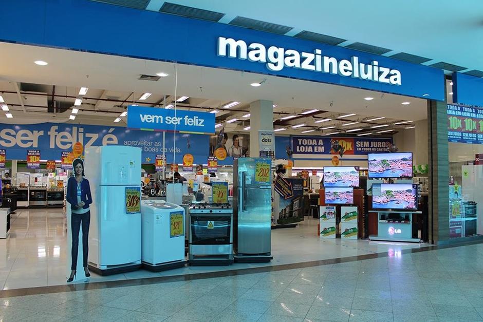 0a23981a6 Rede varejista abre 190 vagas de emprego para suas lojas em Goiás