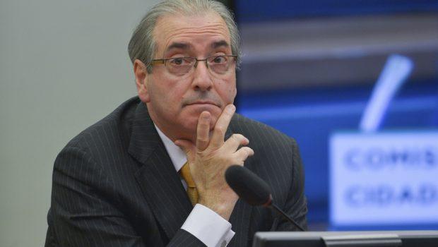 Juíza nega gratuidade de Justiça a Eduardo Cunha