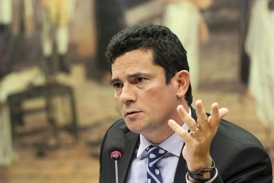 Auxílio-moradia é discutível, mas compensa falta de reajuste, diz Moro