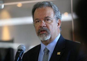 Sigilo em inquérito sobre fake news foi decretado, diz Jungmann