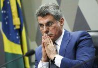 Procuradoria abre nova investigação sobre controle de TV por Romero Jucá
