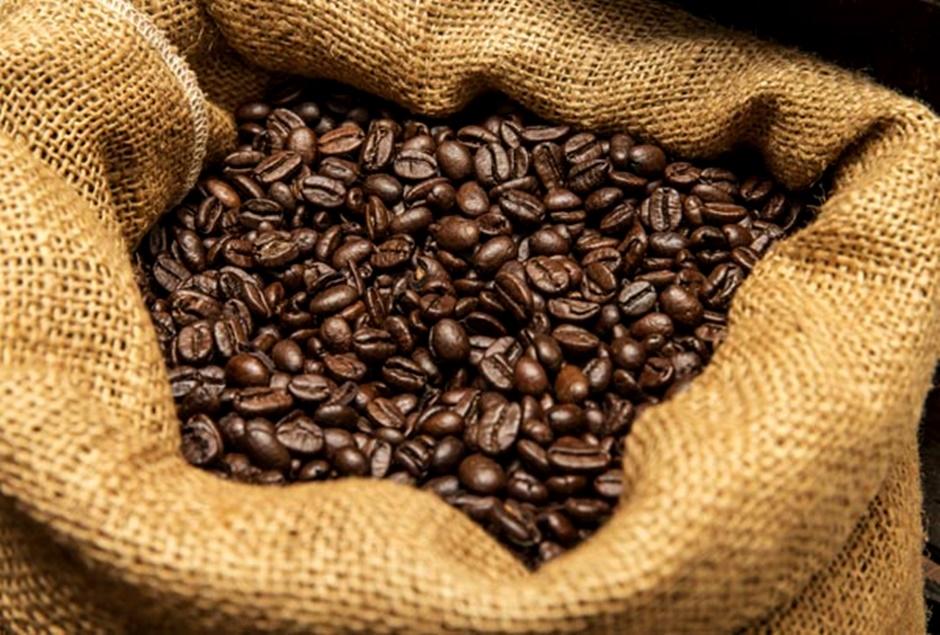 Exportação de café reduz 5,9% em janeiro