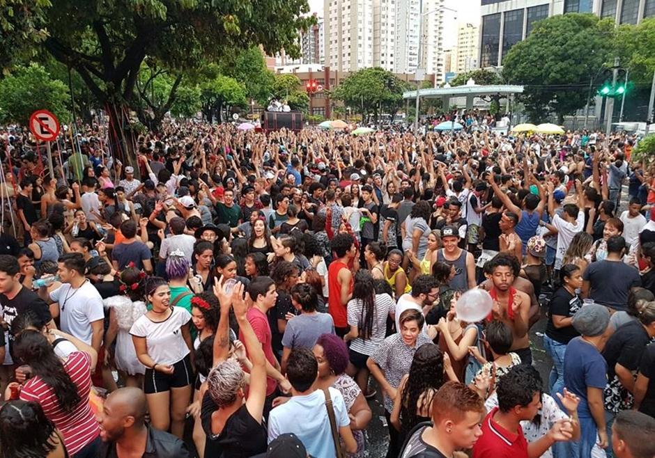 Carnaval em Goiânia vai ter folia nos bares e nas ruas