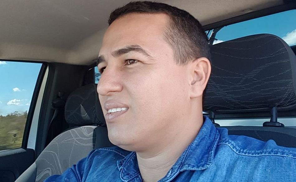 Empresário é executado em Palmeiras de Goiás