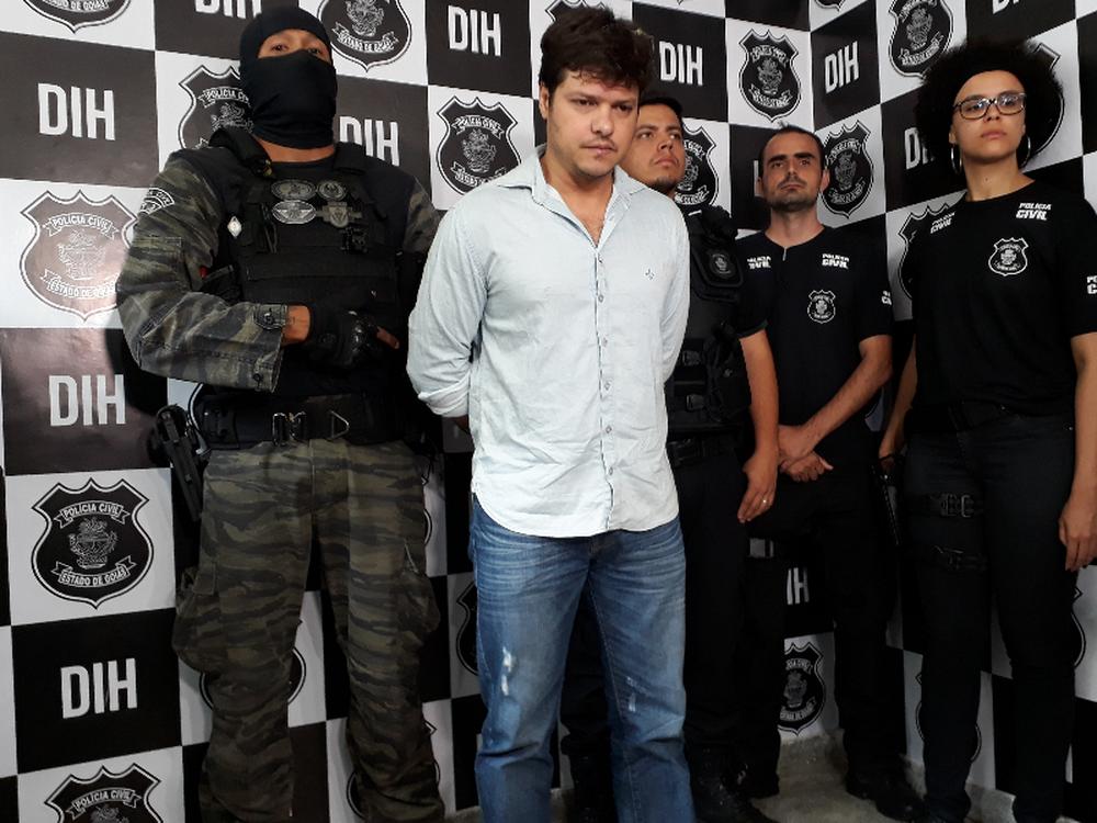 Justiça nega liberdade a suspeito de assassinar servidora pública