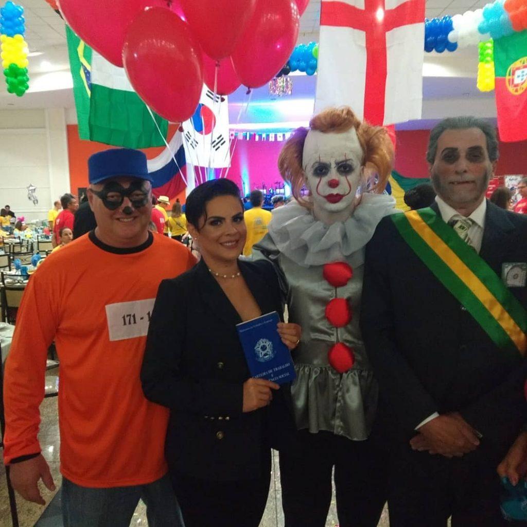 Acompanhe a cobertura do Carnaval dos Amigos em Goiânia