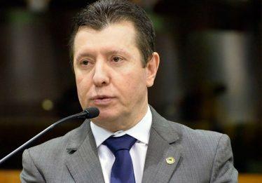 """""""O que o governador tiver contra mim, eu desafio ele a publicar"""", diz José Nelto"""
