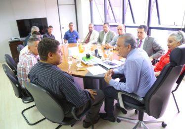 Prefeitura de Goiânia cria comissão para normatizar pit dogs