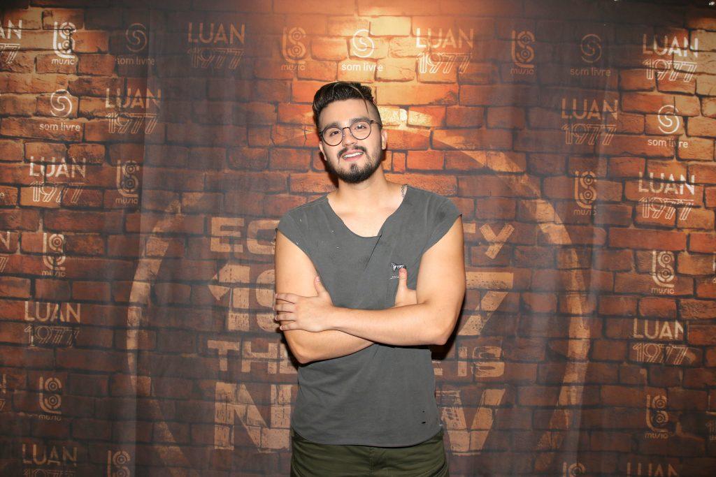 Luan Santana terá programa nas tardes da Globo, segundo colunista