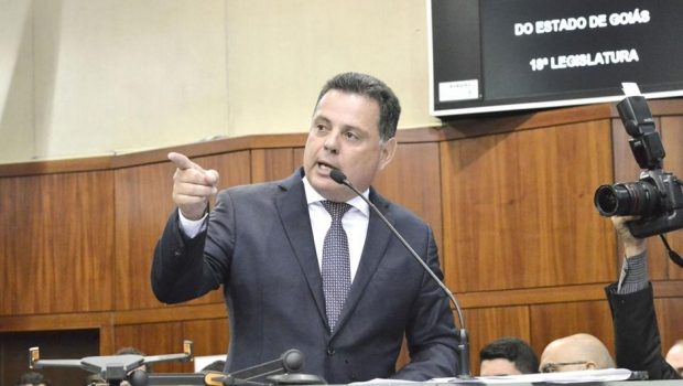 Primeira sessão do ano da Assembleia Legislativa dá o tom de como será o embate eleitoral