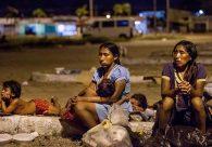 Acnur vai pedir apoio internacional para situação da venezuelanos no Brasil