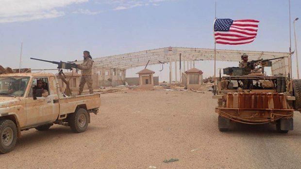 Novo confronto na Síria opõe forças dos EUA a russos