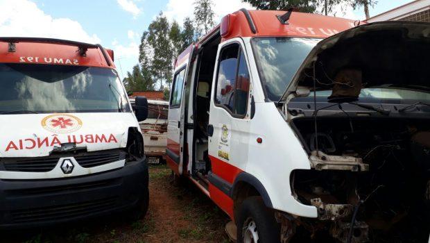 Denúncia indica superfaturamento milionário na manutenção de veículos da SMS