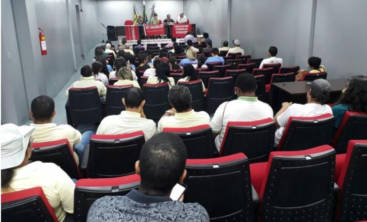 Sem diálogo com a prefeitura, servidores da Saúde cogitam greve em Goiânia