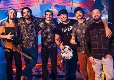 Deu Praia traz a banda Atitude 67 no lançamento da 3ª temporada