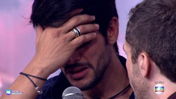 Roberta Miranda, Jojo Toddynho e Anitta repercutem saída de Lucas do 'BBB 18'