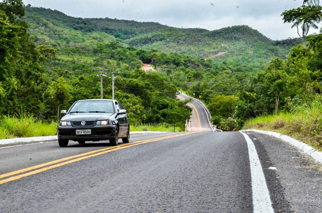 Governo inaugura Anel Viário de Pirenópolis e incrementa turismo na região
