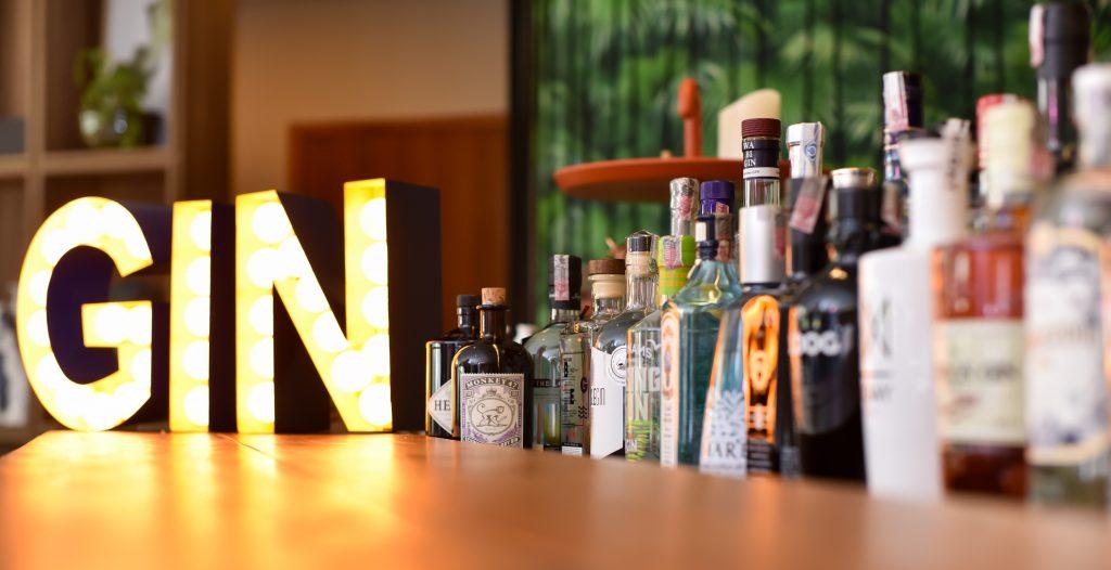 Goiânia terá o primeiro bar especializado em gin do Centro-Oeste