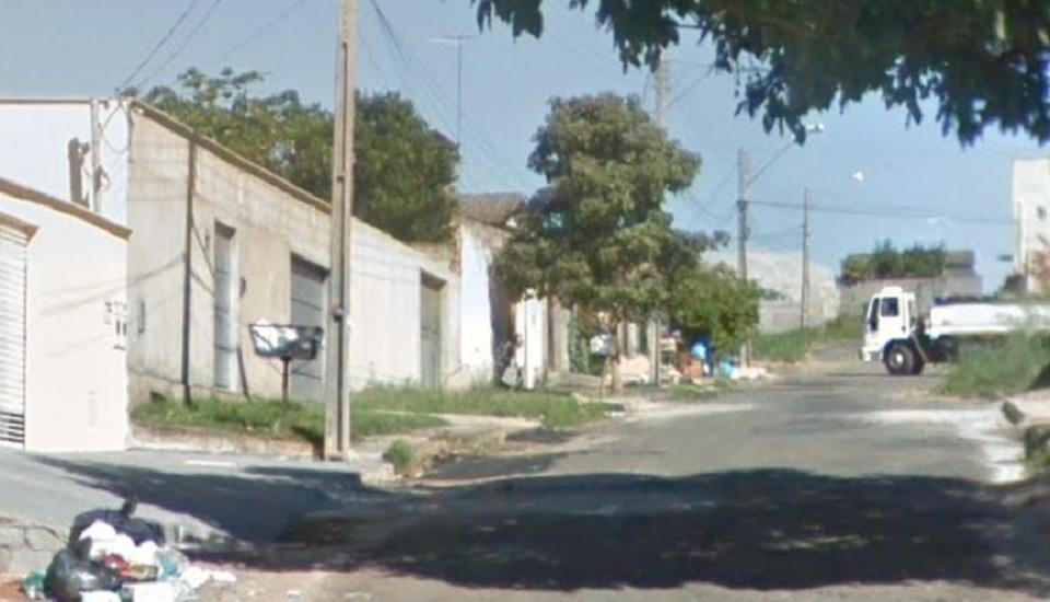 Homem é morto na porta de casa no Vale do Araguaia, em Goiânia