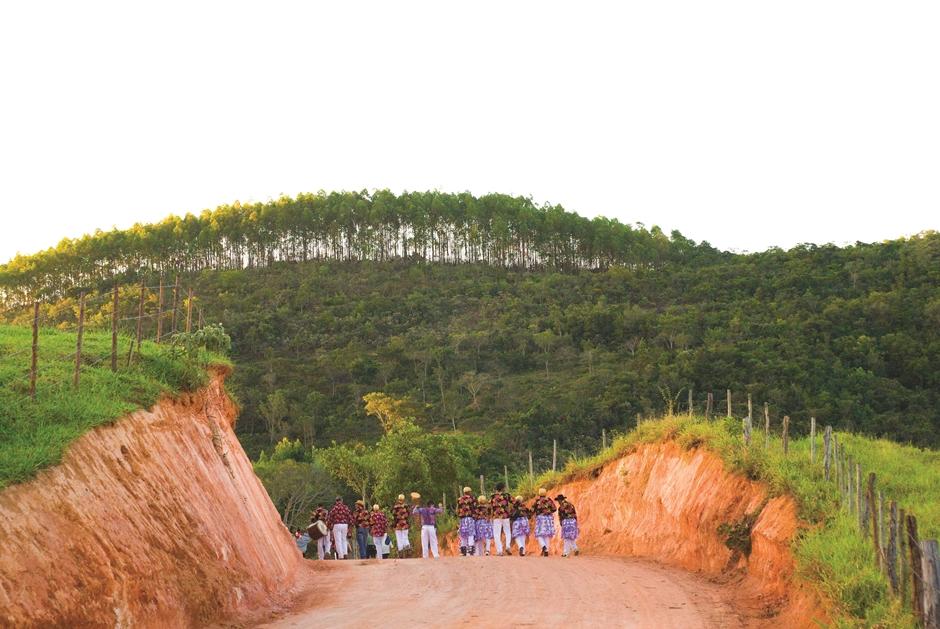 Centro Cultural UFG recebe exposição Na Angola Tem