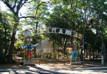 Um ano e meio após interdição, Parque Mutirama segue sem data de reabertura