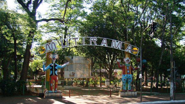 Parque Mutirama tem data de reabertura adiada para final de abril