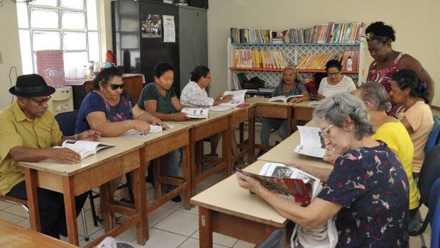 Confira os locais que oferecem atividades gratuitas para idosos em Goiânia