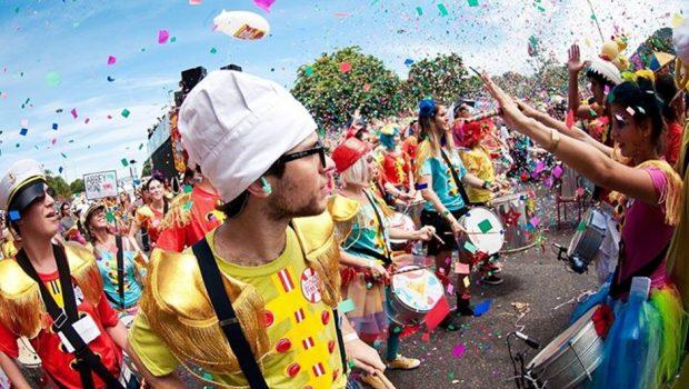 Cidades do interior de Goiás têm programação diversificada no carnaval