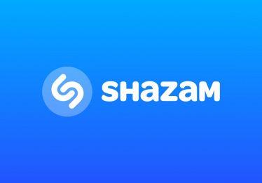 Atualização do Shazam mostra letras em tempo real