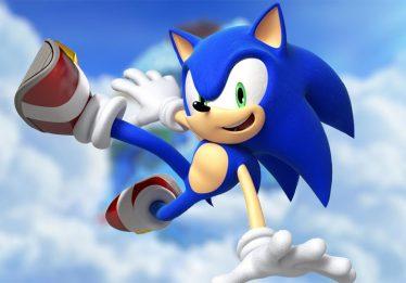 Filme do Sonic ganha data de estreia