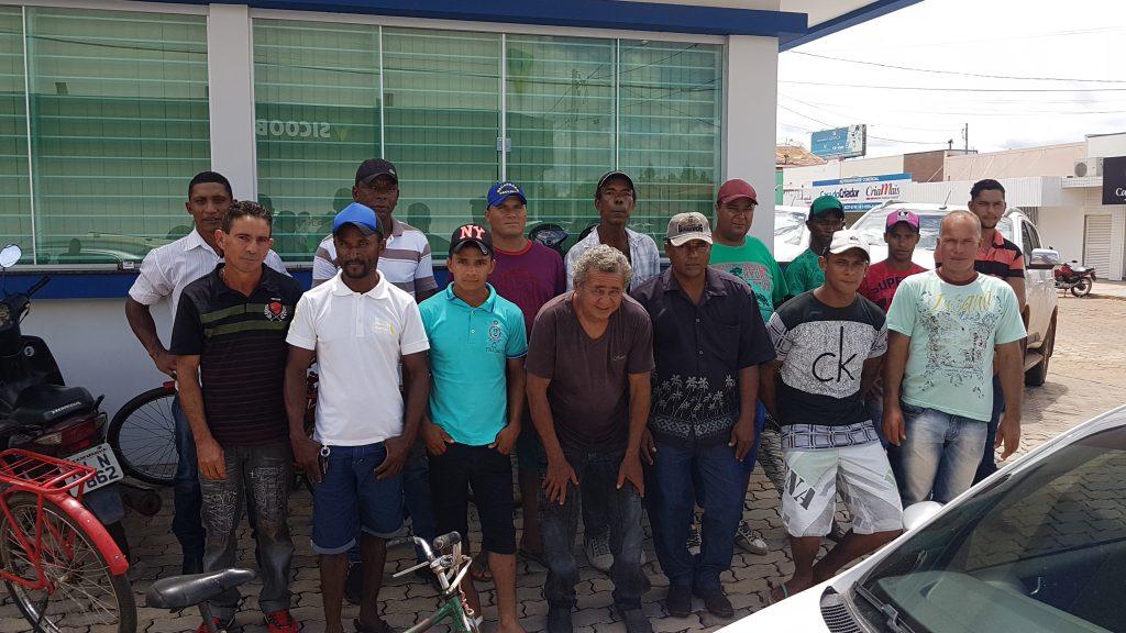 Operação resgata 15 trabalhadores em situação de escravidão em fazenda em Goiás