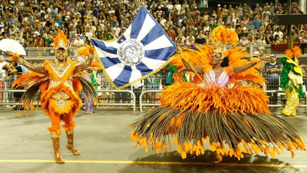 Acadêmicos de Tatuapé é bicampeã do Carnaval de SP com homenagem ao Maranhão
