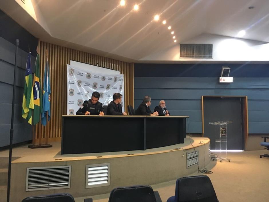 Superintendente do Inmetro em Goiás é afastado após deflagração da Operação Fiel da Balança